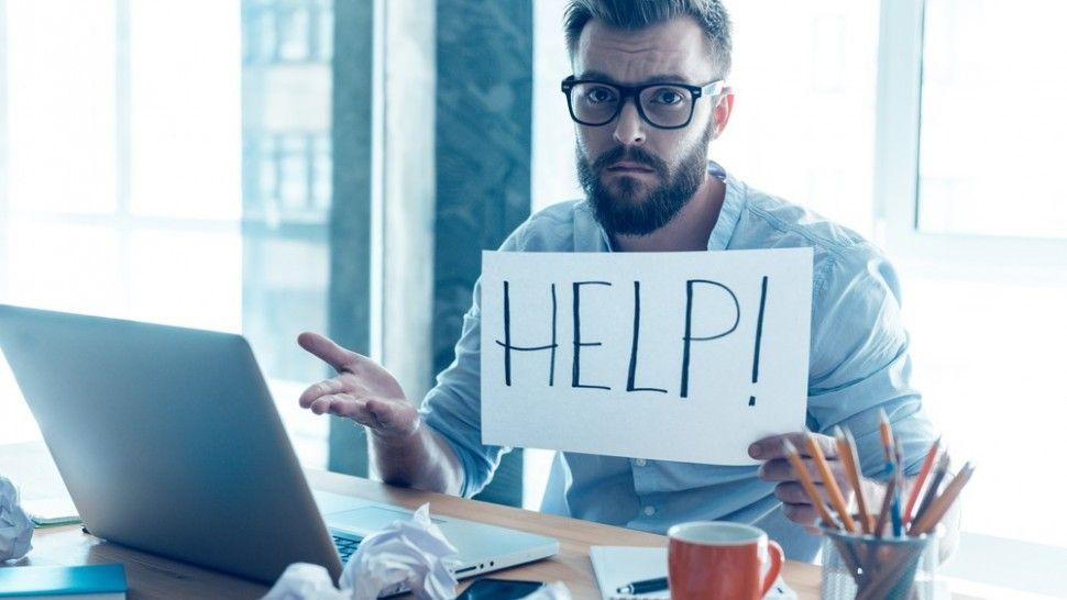 Computer Freezing Help – 5 General Tips - Mind Technologies Live